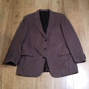 Other - NWOT Lords of London warm Wool blazer 💰💰💰